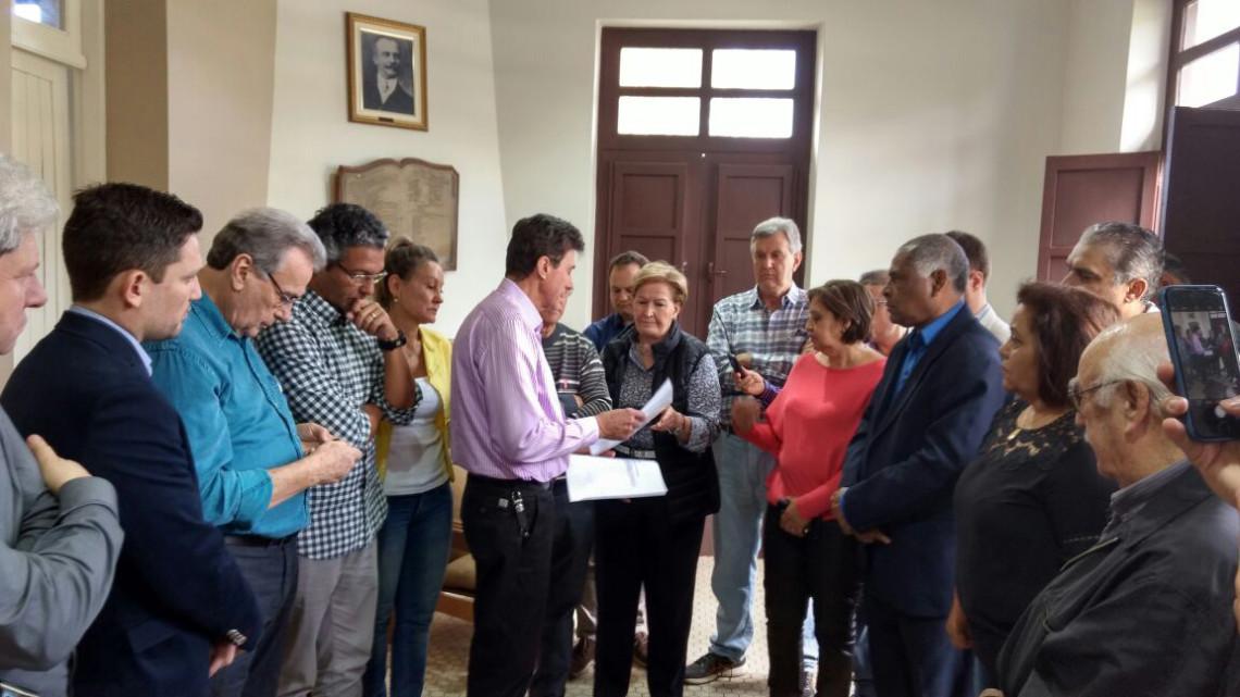 Produtores do Alegrete e região pedem alteração em MP para usar PIS/ Cofins no abate da dívida do Funrural