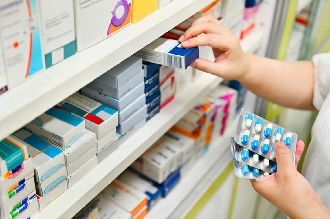 Sancionada lei que garante validade nacional para receitas de remédios controlados