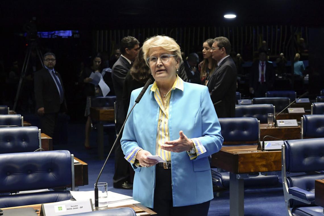 Senadores reagem e projeto que atingiria a Lei da Ficha Limpa é arquivado