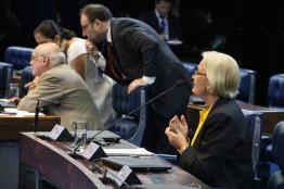 Senado Federal (29.04.2015)