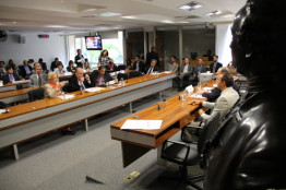 Senado Federal (30.04.2015)