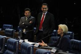 Senado Federal (06.05.2015)