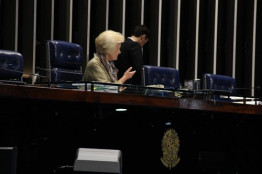 Senado Federal (08.05.2015)