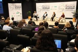 Conferência Legislativa sobre Liberdade de Expressão