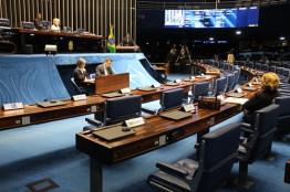 Senado Federal (13.05.2015)