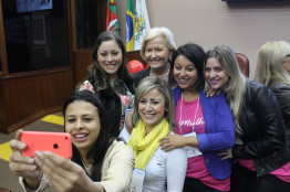 Caxias do Sul sedia 2º Seminário da Mulher Progressista Serrana