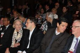 10º Congresso Nacional e 5º Internacionalda FEBRAFITE - Bento Gonçalves - RS (01.06.2015)