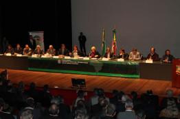 7º Seminário  do Ciclo de Palestra e Debates da Comissão de Agricultura e Reforma  Agrária do Senado Federal , PoA - RS (22.06.2015)