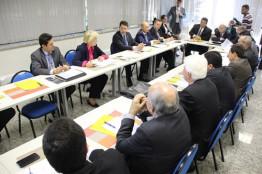 Encontro debate projetos para melhorar o sistema cooperativo de crédito