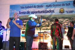 Eventos Juninos e Festa do Leitão no Rolete, de São Gabriel do Oeste, em Brasília (24.06.2015)