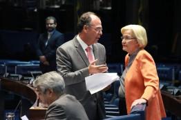 Senado Federal (01.07.2015)
