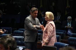 Senado Federal (07.07.2015)