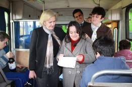 Ijuí (Audiência da Comissão de Agricultura, encontro na ACI, visita à Apae e almoço regional do PP)