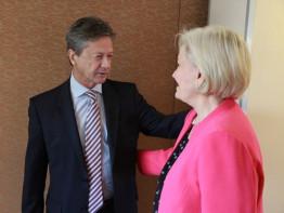 Encontro com representantes da Fenabrave (14.07.2015)