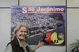 São Jerônimo - RS(31.07.2015)