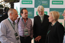8° Encontro Polo Mercosul e Suergs 2015. Gramado - RS(01.082015)