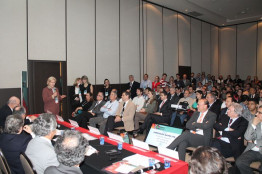 Congresso da Sociedade de Cardiologia do RS reúne especialistas e parlamentares em Gramado