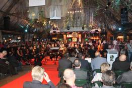 Abertura do 43º Festival de Cinema de Gramado- RS(07.08.2015)