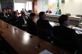 Senado Federal (13.08.2015)