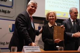 2º Fórum Nacional de Produtos para Saúde no Brasil (18.08.2015)