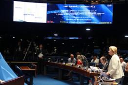 Senado Federal (20.08.2015)