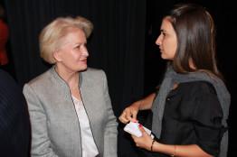Senadora apresenta ações da Fundação Milton Campos em reunião do Partido Progressista