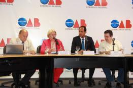 Audiência pública na OAB sobre o novo acordo ortográfico (27.08)