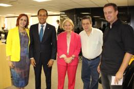 Novo Acordo Ortográfico da Língua Portuguesa é debatido em audiência promovida pela OAB
