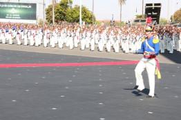 Dia do Soldado (25.08.2015)