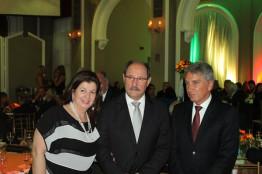 Cerimônia de Entrega do Troféu Senar/O Sul (30.08.2015)