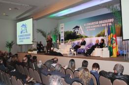 XI  Congresso Brasileiro Sobre Acidentes  e Medicina  de Tráfego, Gramado-RS(11.09.2015).