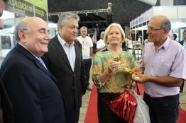 Festival Internacional do Chocolate e Cacau - Audiência pública da Com. de Agricultura, em Belém, no Pará