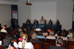 Porto Alegre - 2° Simpósio de Mastologia do Hospital Ernesto Dornelles(19.102015)