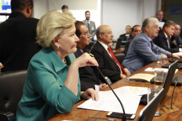 Senado Federal (21.10.2015)