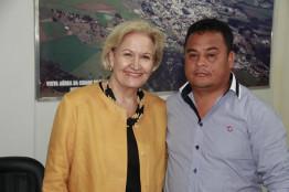 Encontro Regional Progressista lota Câmara de Vereadores em Nonoai