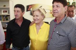 Constantina mobiliza progressistas do norte gaúcho em encontro regional