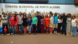 Porto Alegre RS (12.12.2015)