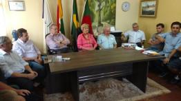 Dom Pedro de Alcântara - RS(28.01.2016)