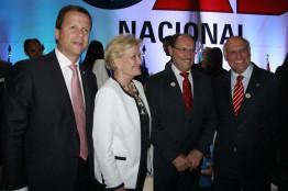 Gaúcho é empossado como novo presidente do Conselho Federal da OAB