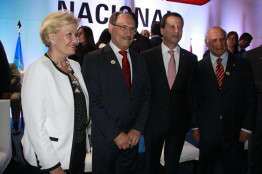 Posse do novo presidente nacional da OAB, Claudio Lamachia (23.02.2016)