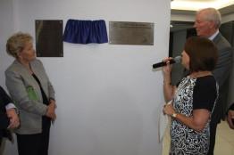 Tapera - Inauguração do Centro de Eventos e mobilização progressista