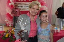 Saldanha Marinho -Palestra na Semana Municipal da Mulher