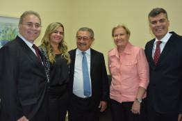 Câmara de Vereadores concede título de Cidadã Pessoense à senadora Ana Amélia