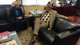 Audiência com o Presidente do Tribunal de Justiça RS(20.05.20160