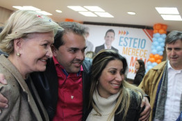 Esteio RS(30.07.2016)