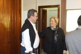 Presidente da Comissão de Agricultura do Senado participa da 39ª Expointer