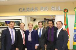 Caxias do Sul (27.03.2017)