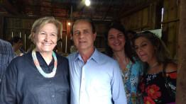 Espumante brasileiro é celebrado na Fenachamp, em Garibaldi