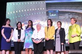 Ana Amélia é escolhida melhor senadora de 2017 no prêmio Congresso em Foco