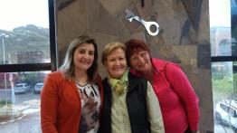 Em visita a Fagundes Varela, Ana Amélia fala sobre pautas municipalistas